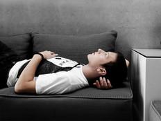 ליבי פרומו מיטה (צילום: נועם פריסמן)