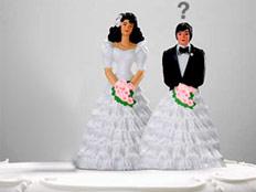 החתן ברח עם הכסף