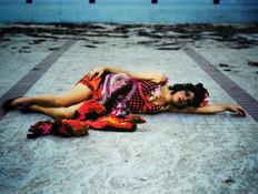 טליה אליאב (צילום: יערה אורן)
