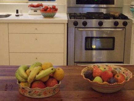מטבח 1 - יעל יעקובי וסוזאנה קאסוטו (צילום: יעל יעקובי)