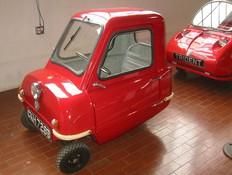 המכונית הקטנה בעולם