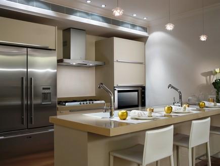 מגניב ביותר אי במטבח: איך עושים את זה? OY-86