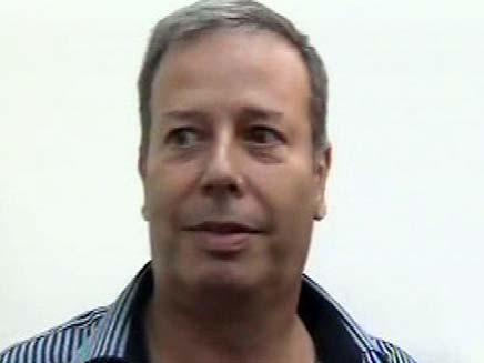 שמעון גבסו, ר' עיריית נצרת עילית (צילום: חדשות 2)