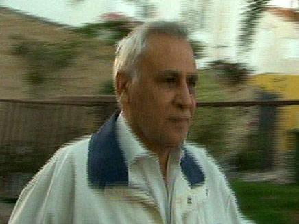 הנשיא לשעבר משה קצב, ארכיון (צילום: חדשות 2)