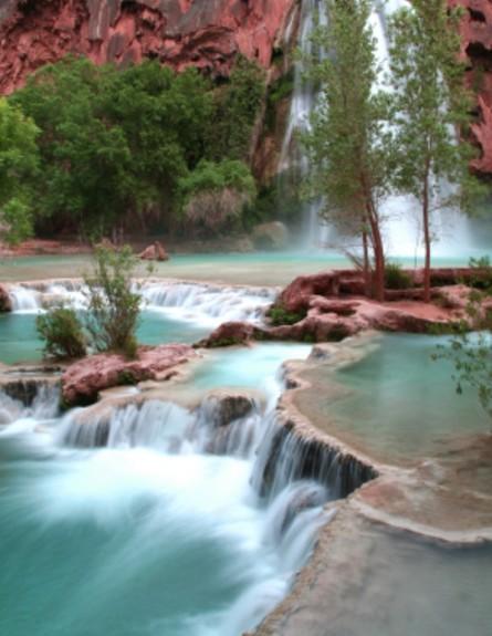 סופאי, אריזונה, ארצות הברית (צילום: האתר הרשמי)