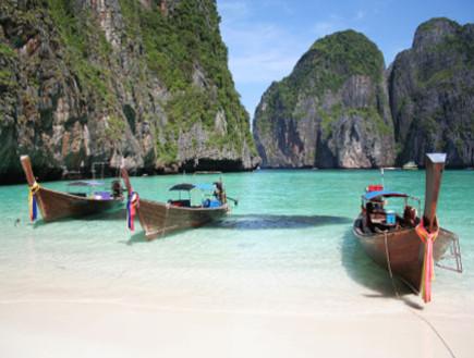 מוצ'ילרים - תאילנד