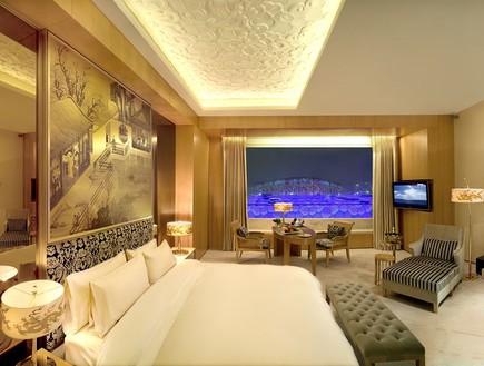מלון פאנגו סוויטה (צילום: האתר הרשמי)