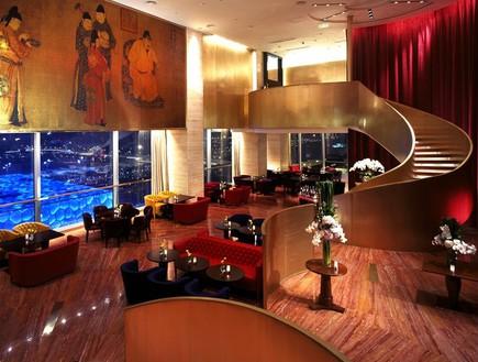 מלון פאנגו לאונג' (צילום: האתר הרשמי)