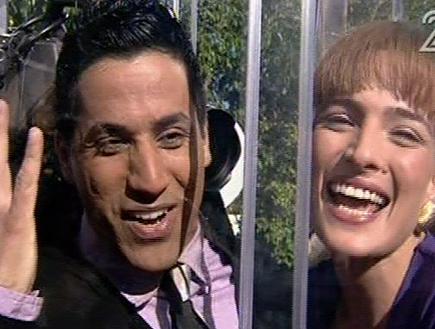 אילנית לוי מגיעה לטלוויזיה במיטבה
