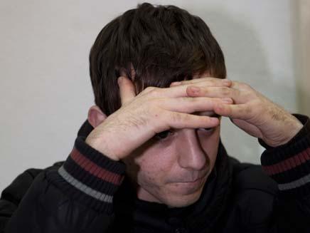 דימיטרי בוגוטיך (צילום: AP)
