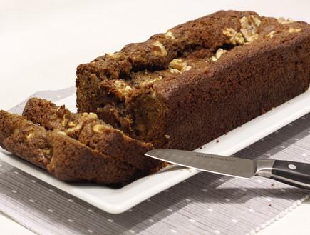 עוגת שמרים (צילום:  יחסי ציבור )
