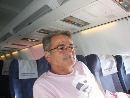 יעקב בוזגלו (יופ ציוני) (צילום: מערכת ONE)