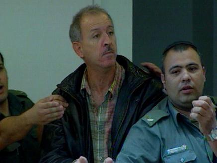 אמיר מח'ול, ארכיון (צילום: חדשות 2)