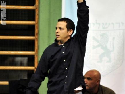 דניאל ששר (אלעד ירקון)