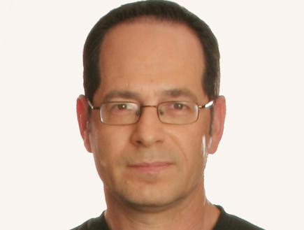 תמיר קליסקי (צילום: אסנת רום)