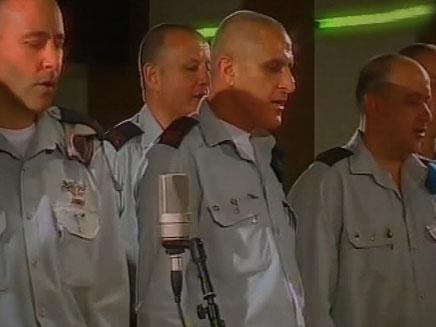 אלופים שרים לרמטכל (צילום: חדשות 2)