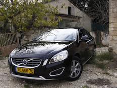 וולוו S60 החדשה
