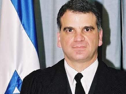 השופט מוריס בן עטר (צילום: בית המשפט)