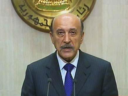 הנשיא הבא? סולימאן, ארכיון (צילום: חדשות 2)