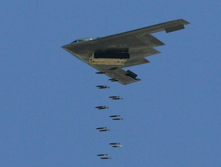 B-2 (צילום: Ethan Miller, GettyImages IL)