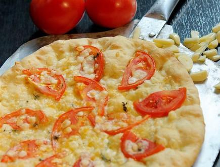 פיצה לילדים של פסטה מיאה (צילום:  יחסי ציבור )