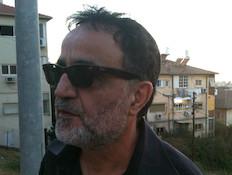 אהוד בנאי פרומו (צילום: יעל יעקבי)