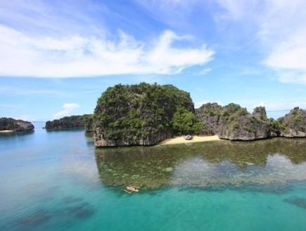 איי קמרינס (צילום: האתר הרשמי)