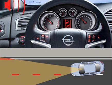 מערכות בטיחות לרכב