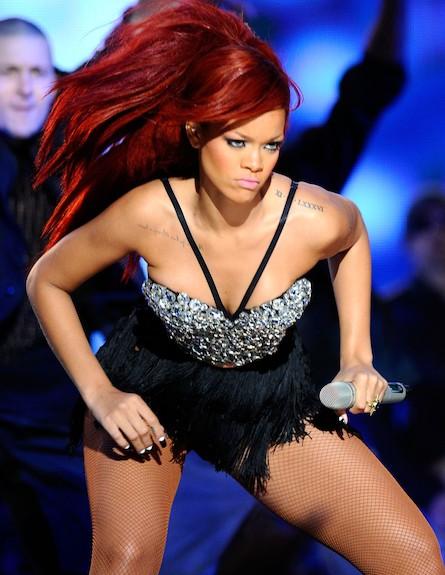 ריהאנה חוגגת יום הולדת