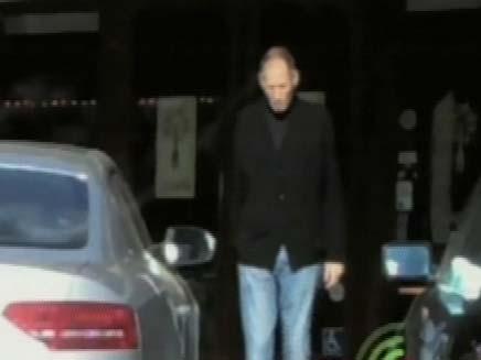 סטיב גובס, אפל (צילום: חדשות 2)