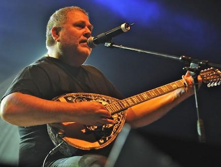 יהודה פוליקר, רוטבליט (צילום: רועי ברקוביץ')