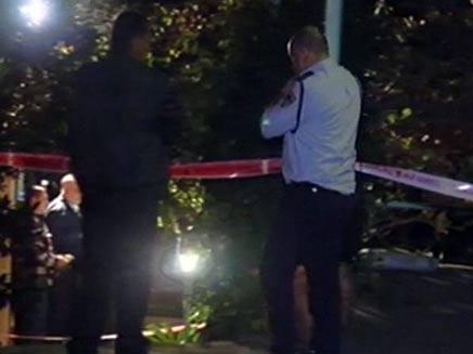 רצח מושב מסד (צילום: חדשות 2)