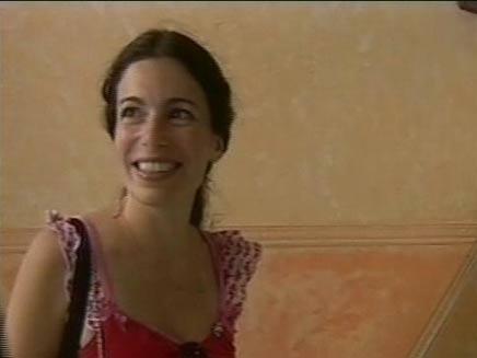 יעל נעים (צילום: חדשות 2)