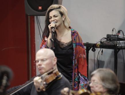 נינט טייב באופרה