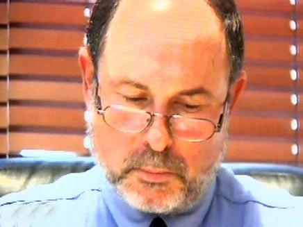 השופט יורם דנציגר. ארכיון (צילום: חדשות 2)