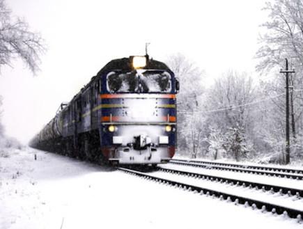 הרכבת הטרנס סיבירית (צילום: האתר הרשמי)