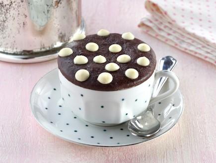 עוגיות מכסה שוקולד צ'יפס (צילום: דן פרץ, ifeel)