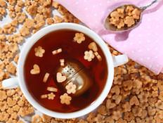 שקדי תה (צילום: דן פרץ, ifeel)
