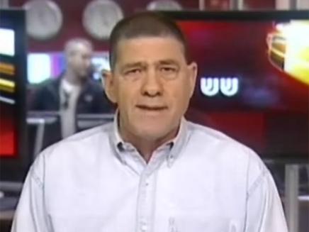 אריה מליניאק (צילום: חדשות 2)