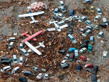 הנזק למדינה - 18 מיליארד דולרים (צילום: AP)