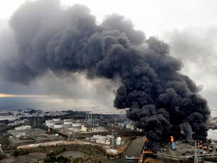 רעידת אדמה ביפן (צילום: רויטרס)