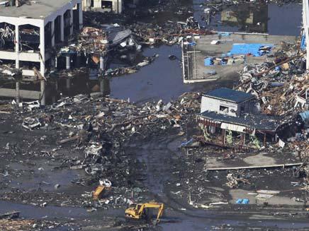 יפן (צילום: חדשות 2)