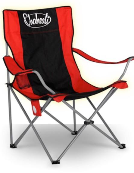 כסא מחומם