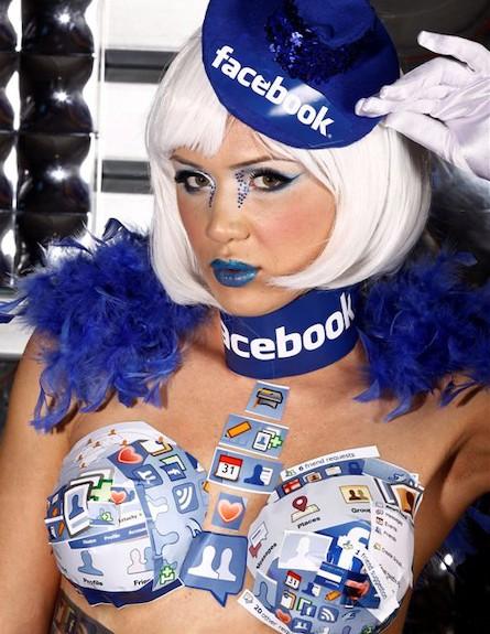 פייסבוק2 - תחפושות סקסיות לפורים