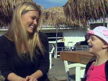 מי יציל את אמילי הקטנה? (צילום: חדשות 2)