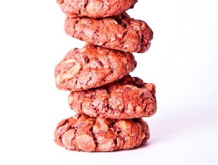 מתכוני עוגיות שוקולד צ'יפס ללא קמח לפסח (צילום: רותם להב, Bakery 29)