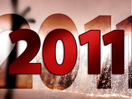 התופעות החשבוניות של שנת 2011 (צילום: חדשות 2)