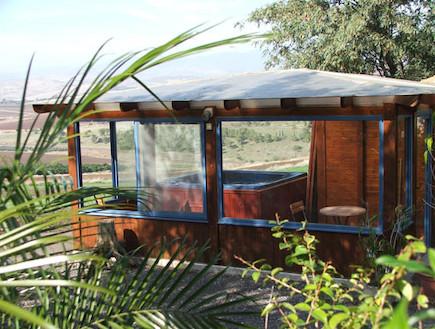 נווה בכפר 2 (צילום: האתר הרשמי)