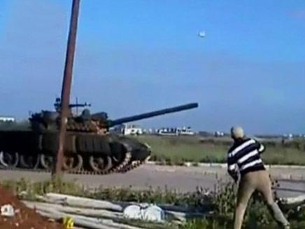 סוריה (צילום: חדשות 2)