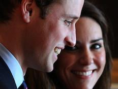 הנסיך וויליאם וקייט מידלטון אפריל 2011 (צילום: Andrew Milligan - PA Images, GettyImages IL)
